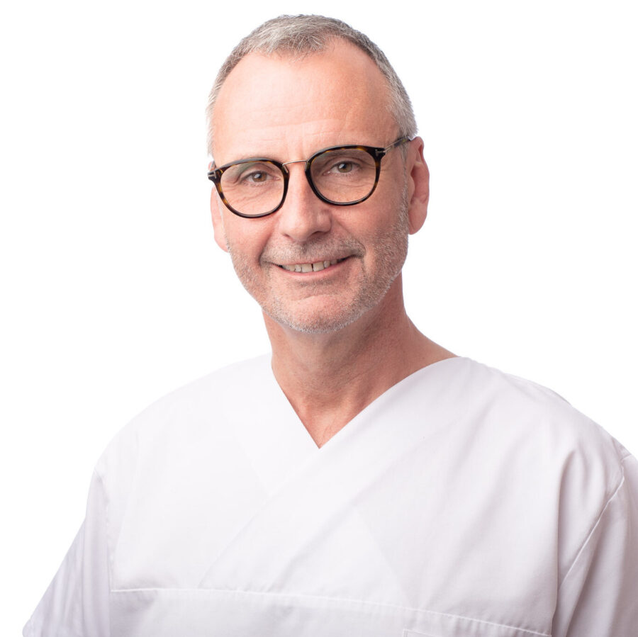 DR. SCHIFFER